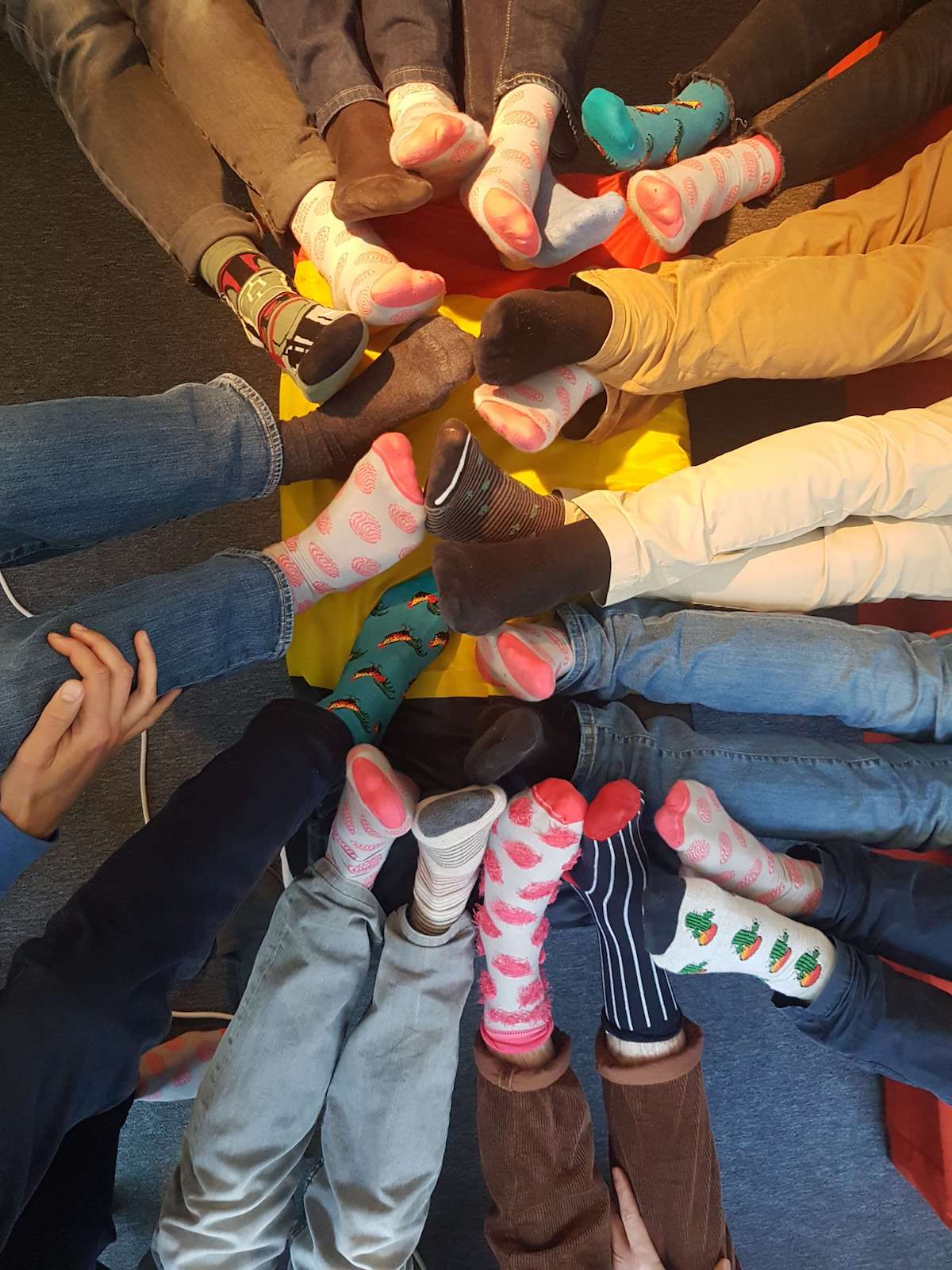 Wild Code School Brussels - Socks.jpg